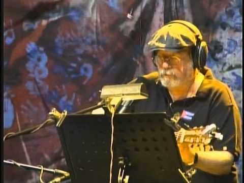 SILVIO RODRIGUEZ en Panama Abril 9 2015