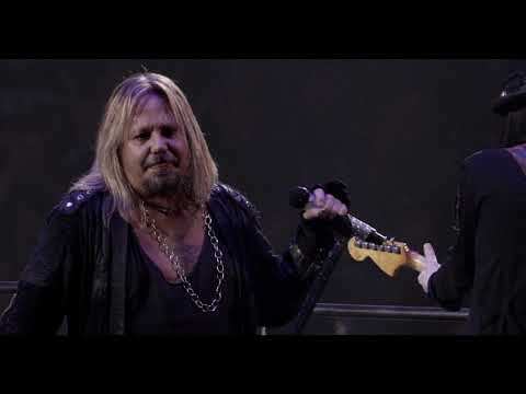 Motley Crue The End Live In Los Angeles 2016 1080p Home Sweet Home
