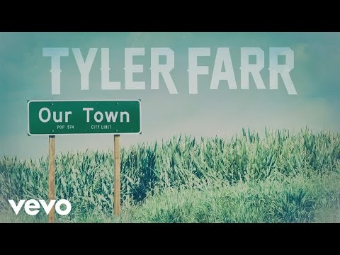 Our Town (Audio)