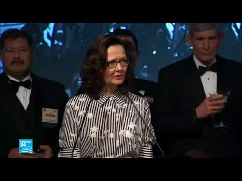 العرب اليوم - شاهد: من هي جينا هاسبل مديرة وكالة الاستخبارات المركزية الأميركية الجديدة؟