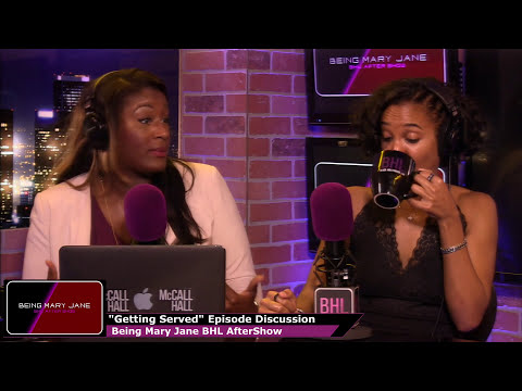 """Being Mary Jane Season 4 