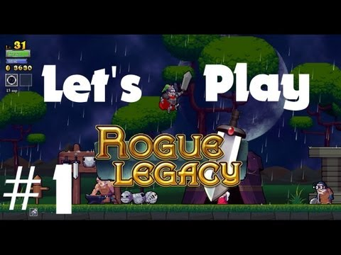 rogue legacy on xbox live