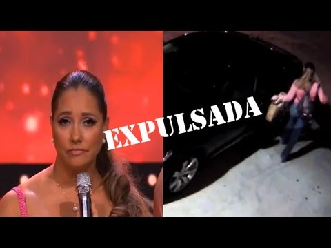 Gaby Rivero EXPULSADA! (ESCÁNDALO) - Thumbnail