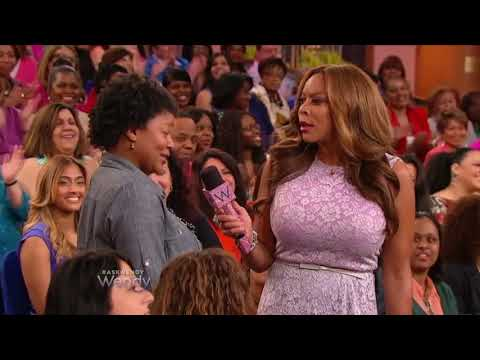 Wendy Williams encourages her audience to trick their men into getting them pregnant.