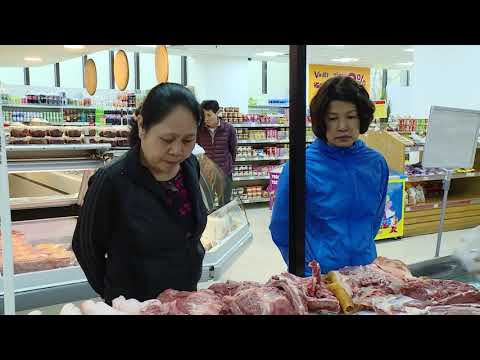 Kiểm tra công tác phòng chống dịch tả lợn châu Phi tại Đống Đa và Hoàn Kiếm