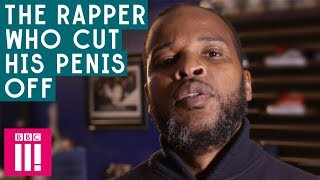 Video Christ Bearer: The Rapper Who Cut His Penis Off MP3, 3GP, MP4, WEBM, AVI, FLV Desember 2018