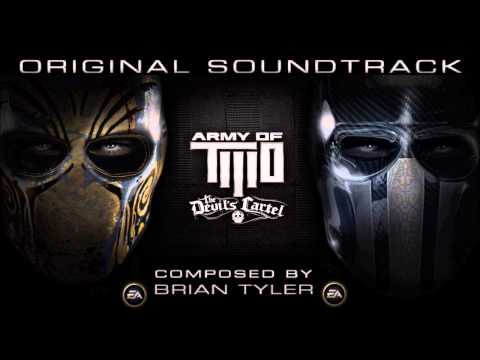 Army of Two: The Devil's Cartel HD OST - 8. Rising