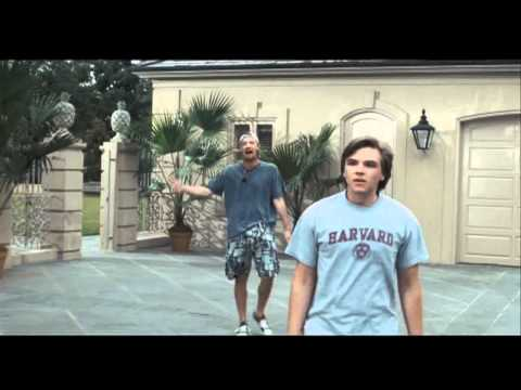 Brett Davern & Matthew Lillard Star in The Pool Boys