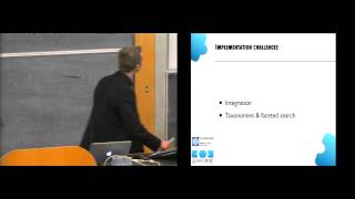 Shared Repository Services And Infrastructure - Session P1B (6)