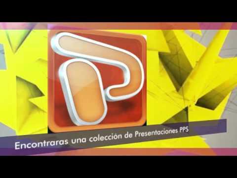 Video of Presentaciones PPS