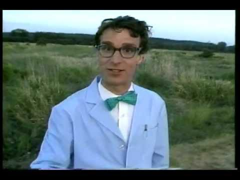 Fabulous Wetlands with Bill Nye The Science Guy (1989)