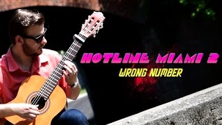 Nonton Hotline Miami 2 - Magic Sword - The Way Home Guitar Cover Film Subtitle Indonesia Streaming Movie Download