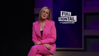 Nonton A Penis PSA  | October 11, 2017 | Full Frontal on TBS Film Subtitle Indonesia Streaming Movie Download