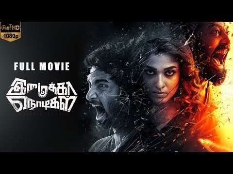 Imaikkaa Nodigal Full Movie without Censor Cut | English Subtitles | Vijay Sethupathi | Nayanthara