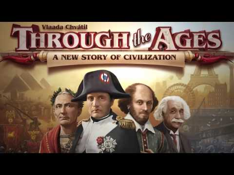 Through the Ages — трейлер