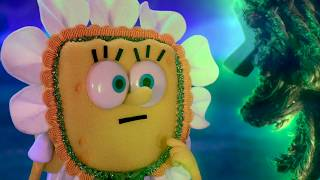 get a first look at the Halloween special SpongeBob - Legend of Boo Kini BottomCheck out an exclusive sneak peek of the SpongeBob SquarePants Halloween Special SpongeBob: Legend of Boo-Kini Bottom showcased at San Diego Comic Con! Catch more SpongeBob on Nick!