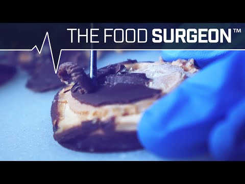 The Food Surgeon Surgically Conjoined Girl Scout