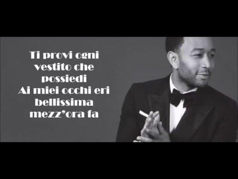 , title : 'You & I (Nobody in the World) || John Legend (Traduzione)'