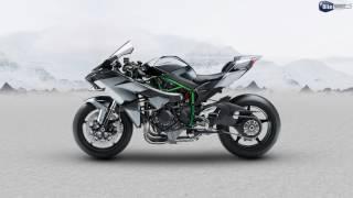 7. Kawasaki Ninja H2R   Colors Price & Review   Bike Height
