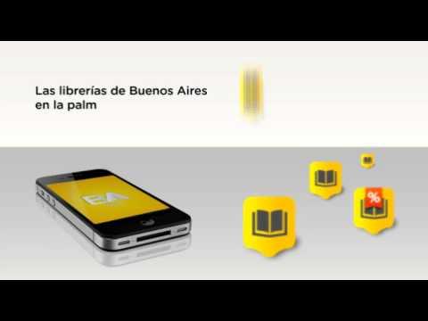 Video of BA-LIBROS
