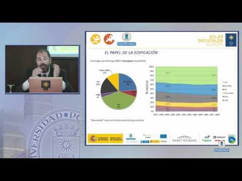 WEG Energieeffizienz beim Bauen. (Sustainable Architecture Paradigm 2/7)