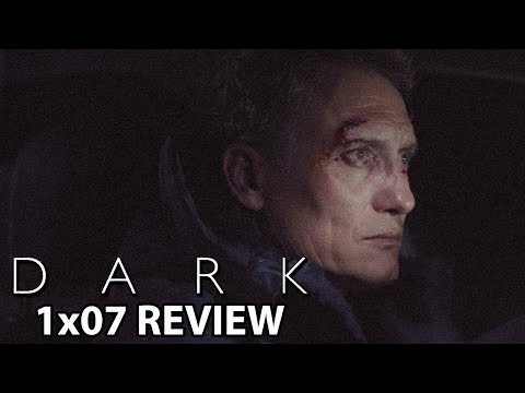 Dark (Netflix Original) Season 1 Episode 7 'Crossroads' Review