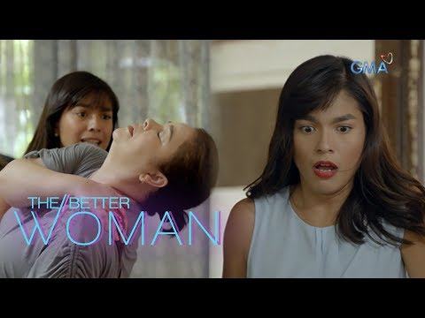 The Better Woman: Pagbaril ni Juliet sa sariling ina | Episode 64