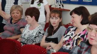 В Черном дельфине поздравили работников воспитательной службы