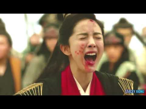 C-drama Female Warriors