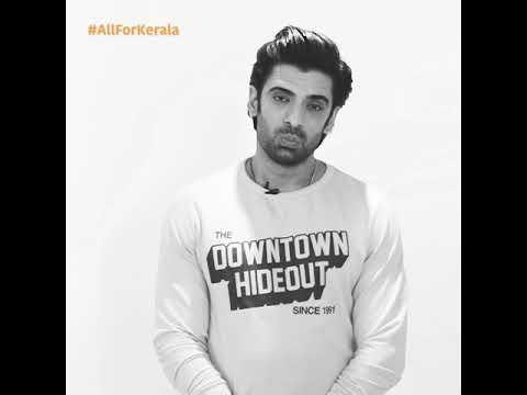 #AllForKerala | Sikander Gill