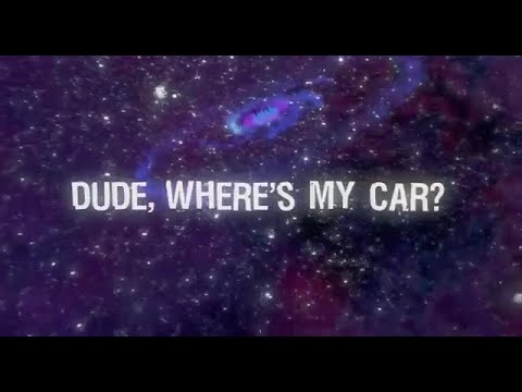 Dude Where's My Car - Opening Credits Song featuring all comedy characters appearing in the film