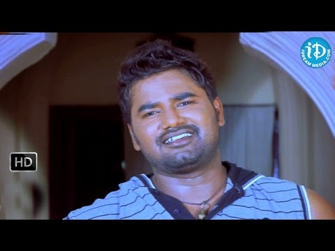 Eyy Movie - Shravya Reddy, Ramaraju Nice Scene