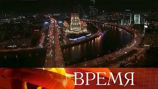 ВГод экологии Россия участвует всамой массовой экологической акции «Час Земли».