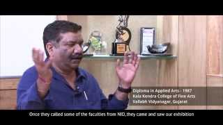 The Story of Indian Animation - Dhimant Vyas