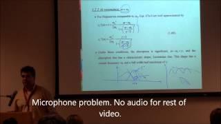 Wave Optics/ Fourier Optics