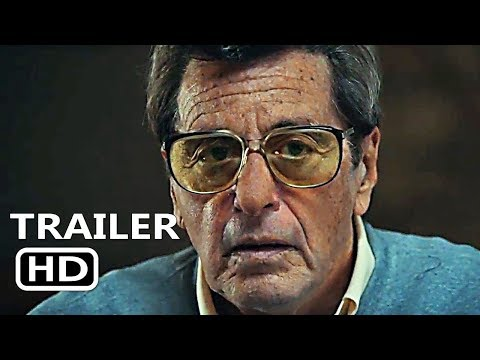 Paterno (2018) Official Trailer ft  Al Pacino  HBO