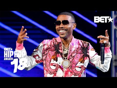 Lil Duval Ain't Going Back And Forth With You, He's Living His Best Life! | Hip Hop Awards 2018