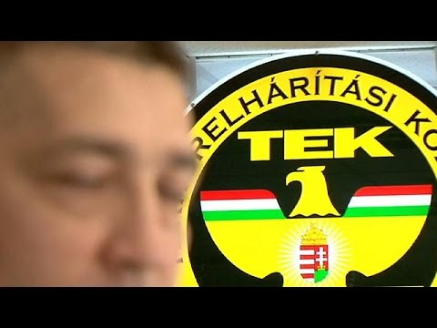 Ουγγαρία: Προς… «φιάσκο» το «μεγάλο χτύπημα της Αστυνομίας κατά της τρομοκρατίας»