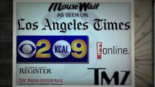 Disneyland MouseWait FREE YouTube video