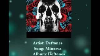 "Deftones: ""Minerva"" Lyrics"