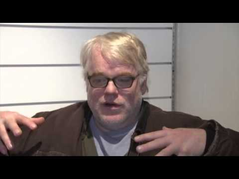 philip - http://smarturl.it/AssociatedPress Philip Seymour Hoffman's last sitdown interview with The Associated Press was at this year's Sundance Film Festival. The a...