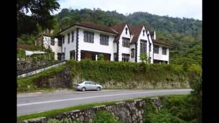Fraser Hill Malaysia  city photos : Fraser's Hill Resort - Malaysia