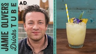 Gin Gin Australia  City new picture : Lola Cocktail - Gin-based Piña Colada for Australia Day! | Jamie Oliver