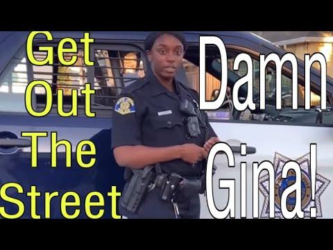 Police officers getting 🔴dismissed🔵 compilation