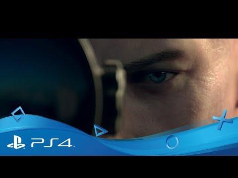 Trailer d'annonce de Hitman 2