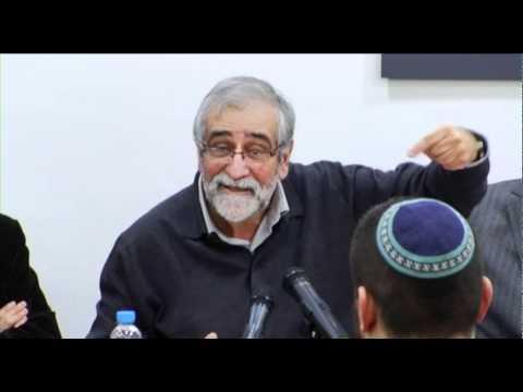 Presentació del llibre 'La saviesa dels pares d'Israel. El tractat Abot de la Misnà'