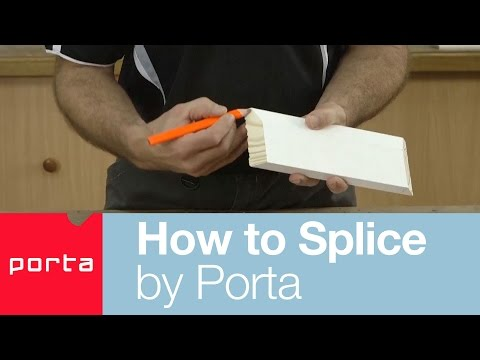 How to Splice by Porta