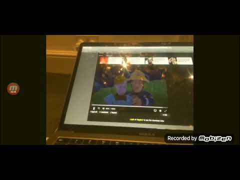 Scooby Doo Reference In Fireman Sam: Alien Alert?