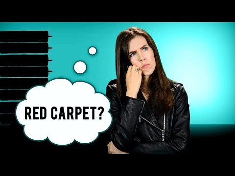 Red Carpet - Thank you so much for subscribing you sexy beast you! Project Runway: Threads premieres THURSDAY, 10/23 @ 10:30/9:30c on Lifetime! Get more #PRThreads!