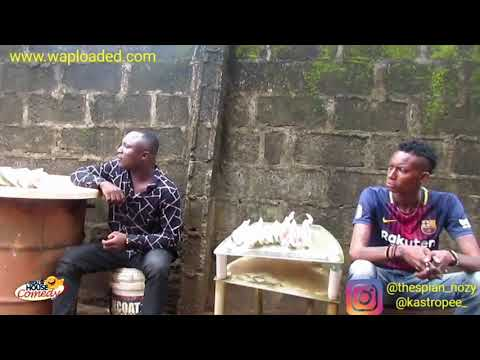 The watermelon customer (Real House Of Comedy) (Nigerian Comedy)